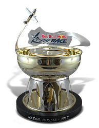 Призы для Red Bull AirRace АПП-2005